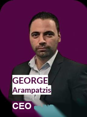 Naplify CEO - George Arampatzis